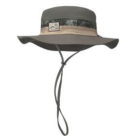 Buff Booney Hat Hashtag Moss Green